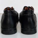 Атлант чёрный - Футмастер - Школьная обувь