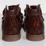 Мальвина коричневый - Футмастер - Детская ортопедическая обувь